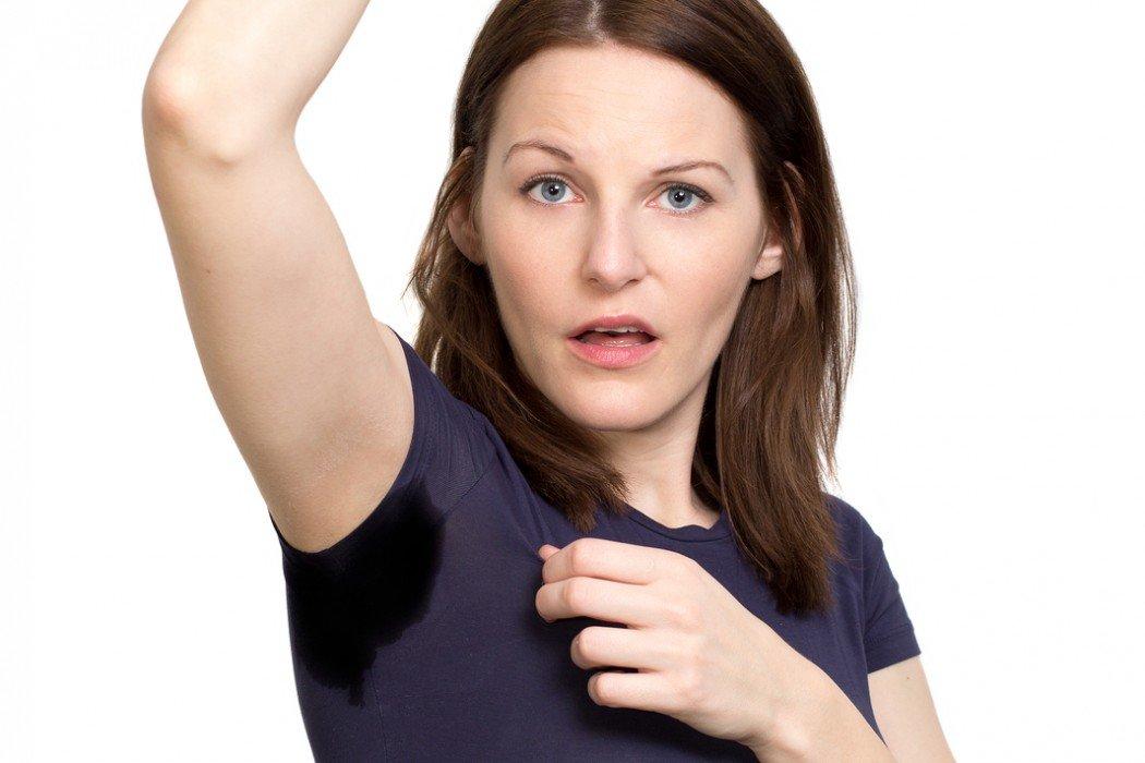 Stiai ca hiperhidroza se poate trata chirurgical? Afla acum mai multe despre aceasta interventie!