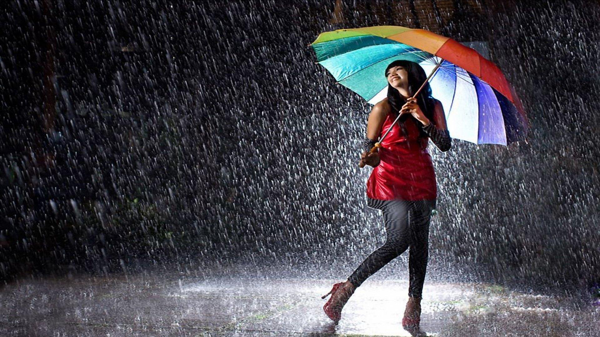 Stilul tau pe vremea ploioasa!