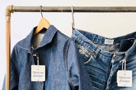 Personal shopper: DIESEL Denim Atelier