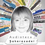 Cartile Seherezadei – atelier cu actrita Adriana Mocca