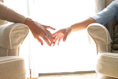 Clipele grele din viata oricarui cuplu!