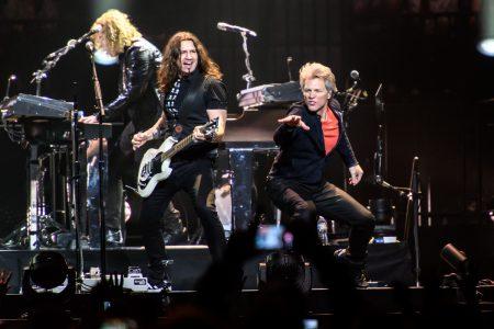 Cum te pregatesti pentru concertul Bon Jovi de duminica?