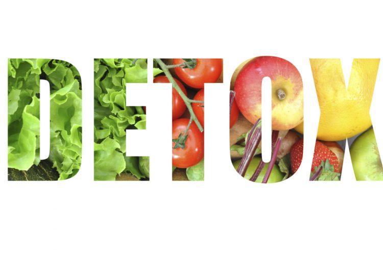 Detoxifierea organismului de la A la Z