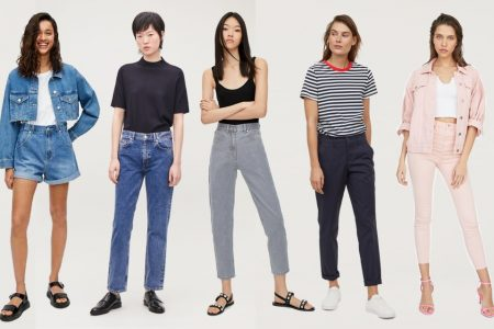 Articole vestimentare de baza pentru orice stil si garderoba
