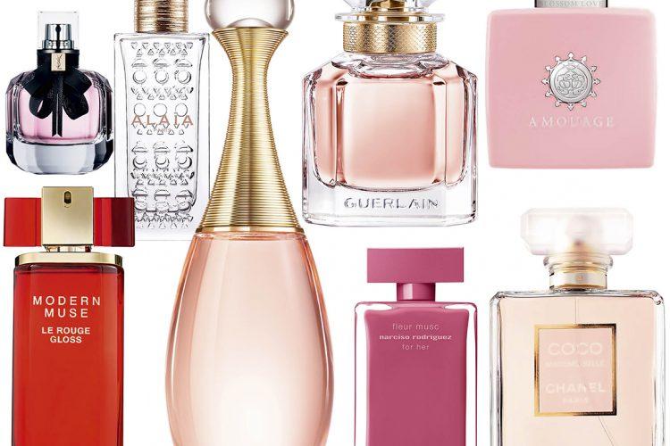 Parfum de primavara – fresh sau dulce?