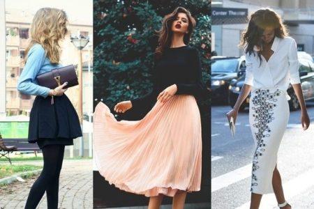 Stiluri vestimentare care avantajeaza silueta mignona