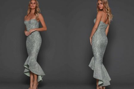 Cinci trenduri pentru rochiile de seara, mereu la moda