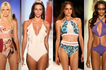 Costume de baie la moda: top tendinte