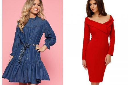 13 rochii fashion pe care trebuie sa le porti in acest an