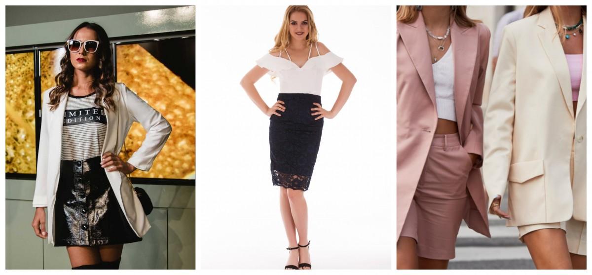 Top 10 tinute fashion pe care trebuie sa le ai in garderoba