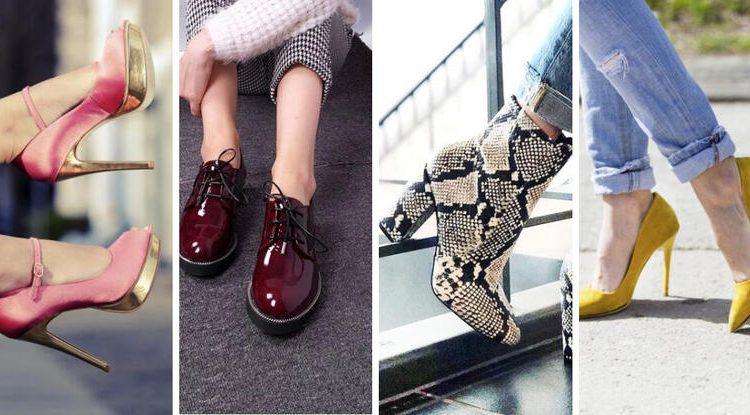 8 tipuri de pantofi must-have in dulapul tau