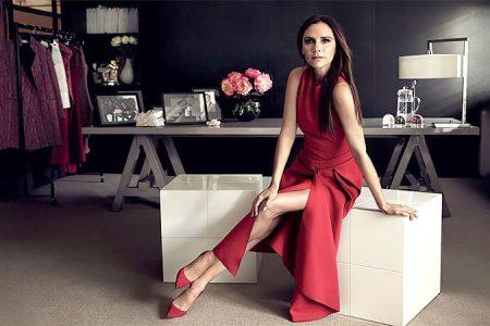 Stil de vedeta: Victoria Beckham