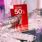 5 sfaturi pentru a profita de cele mai bune reduceri si promotii la imbracaminte